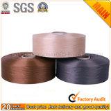 Black Polypropylene Yarn