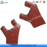 Carbon Steel Investment Precision Casting with OEM Service