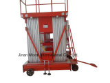 Mast Aerial Work Platform for Sale