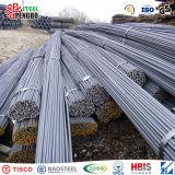 Carbon Steel Reinforced & Deformed Steel Bar
