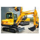 China Made Hot Sale 3.5ton Mini Excavator Price