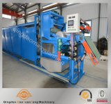 Batch-off Cooling Machine with ISO BV SGS