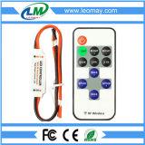 Mini RF Controller for LED Single Color Strip