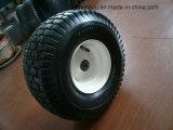 15 Inch 15X6.00-6 Pneumatic Rubber Wheelbarrow Wheel