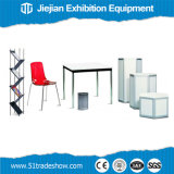 Portable Exhibition Show Meeting Furniture Tables Chairs