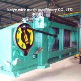 Automatic Wire Feeding Gabion Mesh Machine
