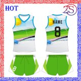 Ozeason Discount Full Dye Sublimation Volleyball Uniforms