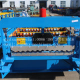Color Corrugated Iron Roof Roll Forming Making Machine