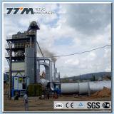 96tph Stationary Asphalt Mixing Plant, China Professional Manufacturer