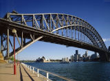 Export Fashion Steel Structure Bridge