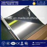 201 304 316 No. 4 PVC Coated Stainless Steel Sheet