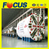 Tunnel Boring Machine, Tbm, Shield Machine 6m Diameter
