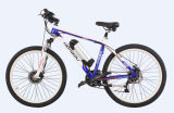26 Inch 36V 250W 8 Fun Brushless Motor Lightweight Electric Mountain Bike Bicycle for Sale