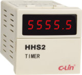 HHS2(DH48L) Accumulative Counting Relay
