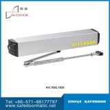Swing Door Operator, Surface Mounted, Wind Resistant, Strong Control on Electric Strike
