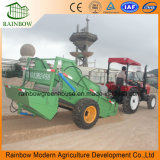 Large Size Tractor Mounted Beach Cleaning Equipment