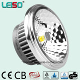 Patented Scob Reflector CREE Chip LED Qr111 (LS-S615-G53/GU10)