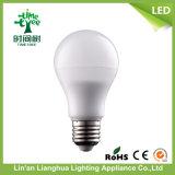 High-End 7W Daylight 6500k Warm White 2700k E27 B22 PC - Aluminum LED Light