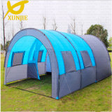 High-Quality Waterproof Canvas Big Tunnel Tent