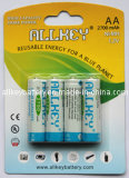 1.2V 1000mAh AA Rechargeable Battery