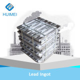 High Quality Lead Ingot 99.9% From Factory National Standarded Pb