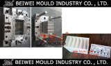 OEM Custom Injection PP Lead Acid Battery Container Mold