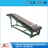 High Capacity Mobile Rubber Conveyor Belt Price