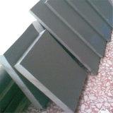10mm Light Grey Rigid Cold Bending PVC Plastic Sheet