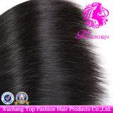 2016 New 100% Peruvian Yaki Virgin Remy Silky Straight Hair Weaving
