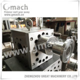 Melt Gear Pump for Plastic PP Pipe Extrusion Line