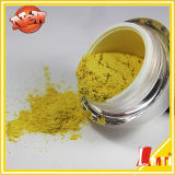 Gold Synthetic Inorganic Supplier Pearlescent Pigment