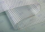 500g~900g Customized Waterproof Transparent Clear PVC Tarpaulin