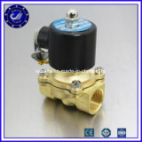 Proportional High Pressure Small 230V Airtac Natural Gas Solenoid Valve