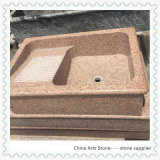 Chinese Granite Marble Quartz Laundry Tray