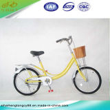 26′′adult Bike/Bicycle/City Bike for Girl (SH-CB019)