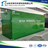 Wsz Package STP Sewage Treatment Plant