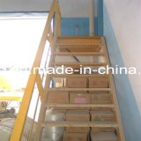 FRP Ladder Rail, Used on The Ladder, Handrail, Ect.