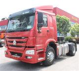 Sinotruck HOWO 4X2 Tractor Trucks 290HP Tractor Head Truck