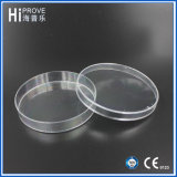 Plastic Disposable Petri Dish 90mm with Ce