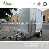 Mobile Toilet with Sink and Mirror (XYT-01)