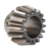 High Quality Motorcycle Sprocket/Gear/Bevel Gear/Transmission Shaft/Mechanical Gear6