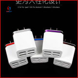 2015 New Mobile 4 Ports USB Charger Adapter