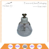 Glass Oil Lamp Glass Containers