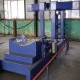 GRP/FRP Composite Sewage Water Pipe Production Line