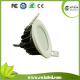 125lm/Watt Brightness IP65 Waterproof LED Downlight