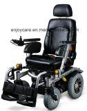 Al Frame Power Wheelchair with New Design Shork System