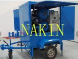 Totally Closed Transformer Oil Purification Device