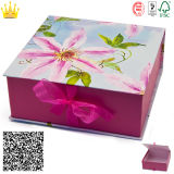 Rigid Boxes/Rigid Boxes with Ribbon Closure (MX033)