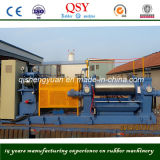 Qingdao China Rubber Two Roll Open Mixing Mill Machine Xk-400/450/560