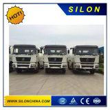 10m3 Shannxi 6X4 Concrete Mixer Truck (G10NX1)